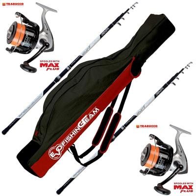 EVO FISHING Combo Kit surfcasting