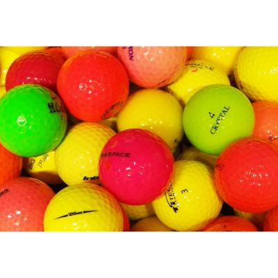 Lbc-sports LbcGolf colorato divertente misto palle da golf