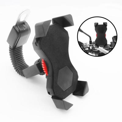 Porta Cellulare Scooter